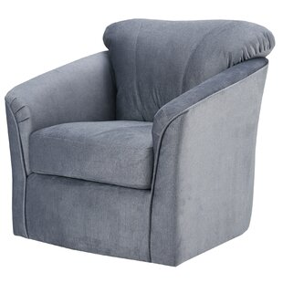 Woodcliff Swivel Armchair