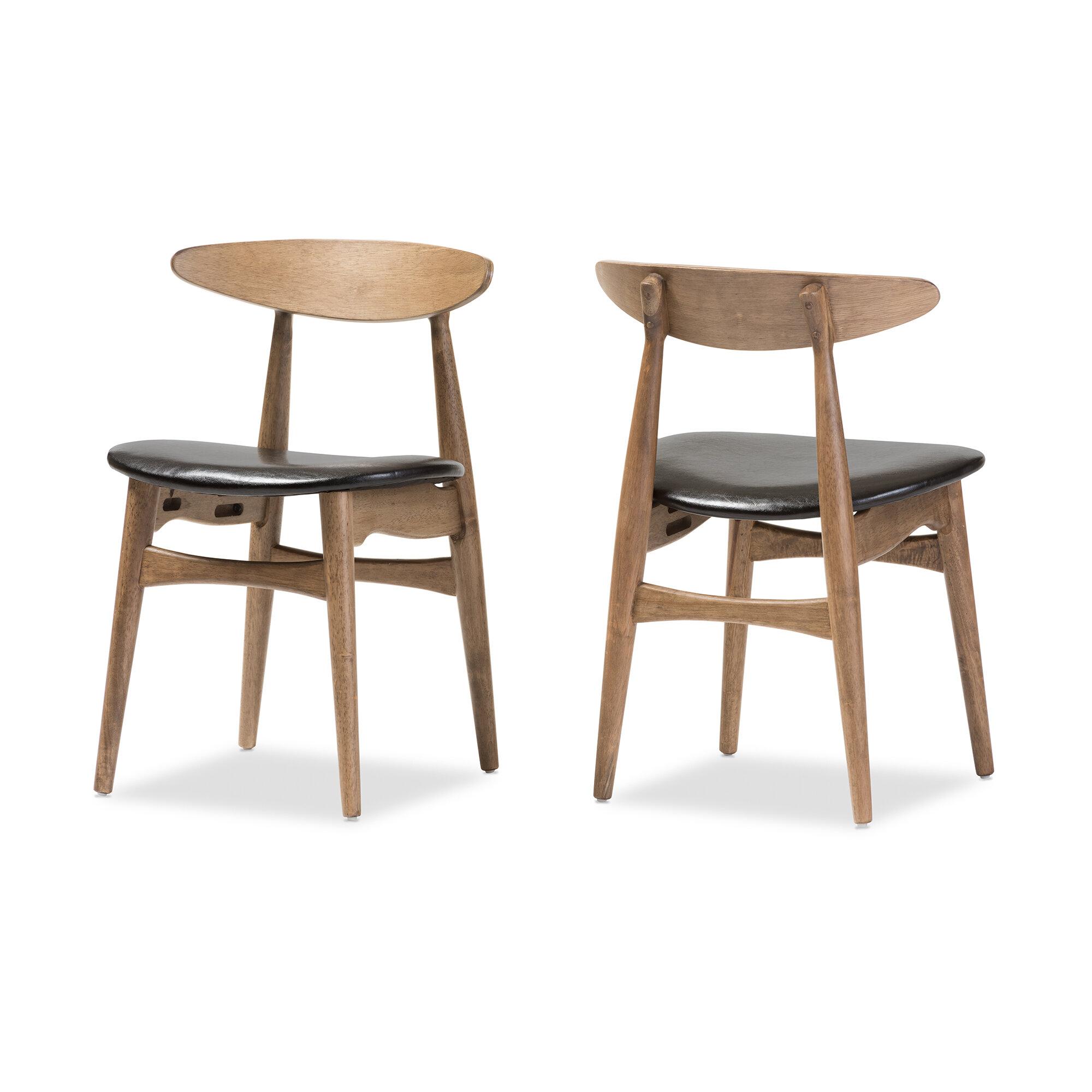 Attirant Wholesale Interiors Napoleon Side Chair U0026 Reviews   Wayfair