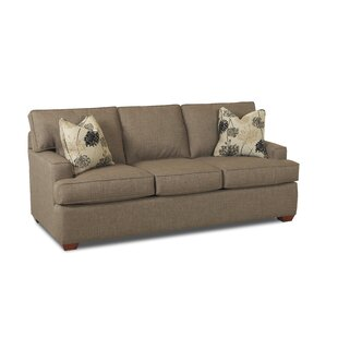 Millers Queen Dreamquest 80 Sleeper Sofa by Klaussner Furniture
