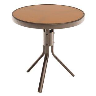 Barrington  Side Table by Jack Post