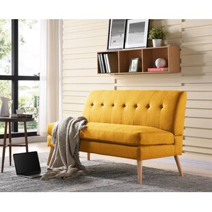 55 Inch Loveseat Wayfair
