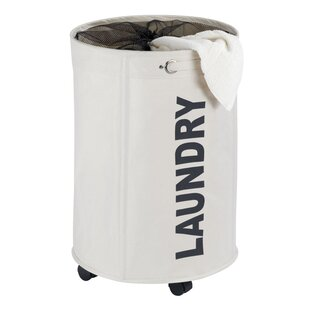 Bargain Rondo Laundry Hamper By Wenko Inc