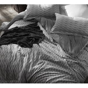 Cammi Reversible Comforter Set by Trent Austin Design