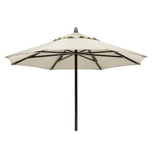 7.5' Commercial Market Umbrella by Telescope Casual