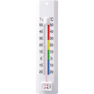 Indoor/Outdoor Thermometer By Technoline