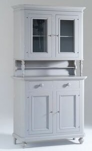 Centreville Display Cabinet By August Grove