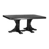 Cuesta Rectangular 30.25 inch Table