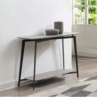 Brayden Studio Driggers Console Table
