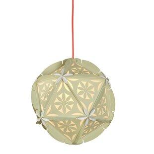 Como 1-Light Pendant by dCOR design