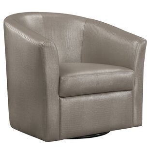 Orren Ellis Swapnil Barrel Chair