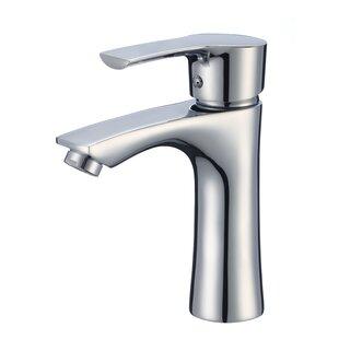 Artevit Magnesia Single Hole Bathroom Faucet