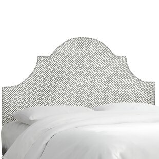 Brett Upholstered Panel Headboard