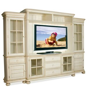 Vassar Entertainment Center by Beachcrest Home