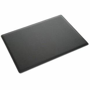 Royce Leather Executive Desk Pad Blotter