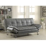 Barium Convertible Sofa by Darby Home Co