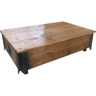 Precious Coffee Table By Williston Forge