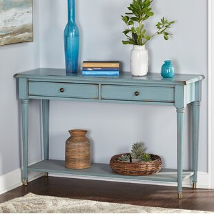 August Grove Galle Console Table