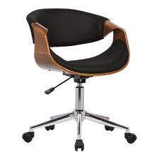 egremont midcentury desk chair - Modern Desk Chair