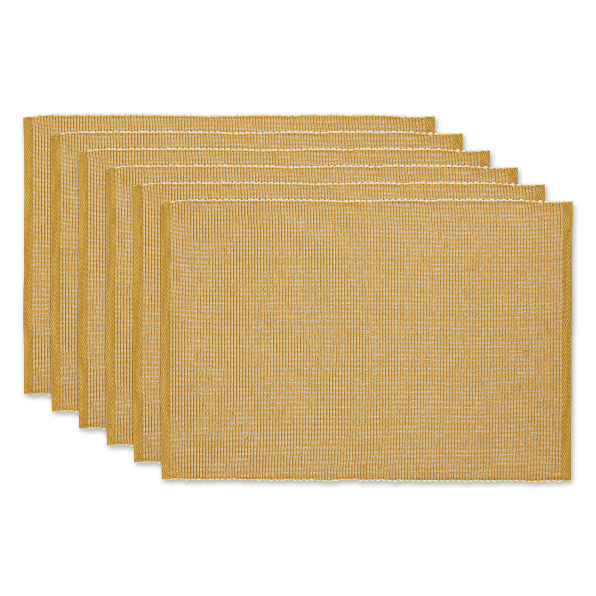 Gold Green Placemats You Ll Love In 2021 Wayfair