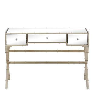 Portnoy Hollywood Regency Console Table By Fairmont Park