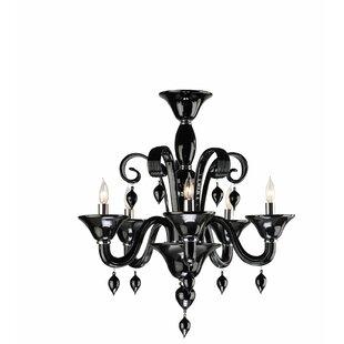 Cyan Design Treviso 5-Light Chandelier