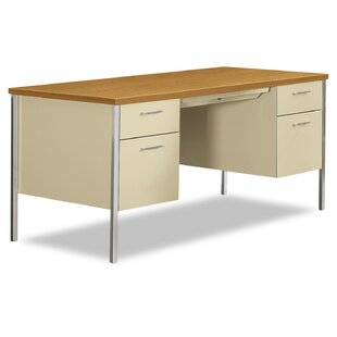 34000 Series Desk by HON