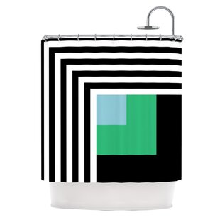 Great choice Shower Curtain By East Urban Home