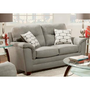 Cable Loveseat
