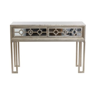 Bremer Console Table By Bloomsbury Market