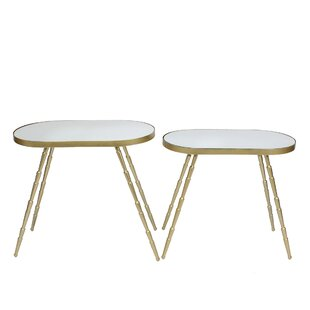 Cuthbertson Nesting Tables By Mercer41