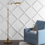 Alaniz 65 Task/Reading Floor Lamp