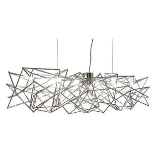 Terzani Etoile 8-Light Pendant