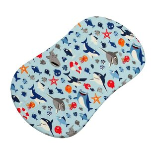 Compare Ivor Fitted Bassinet Bedding Sheets ByZoomie Kids