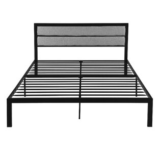 Toppenish Bed Frame