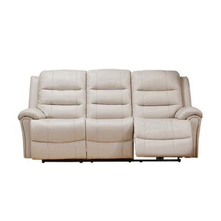 Shantell Reclining Sofa Red Barrel Studio