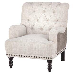 Alcott Hill Circe Armchair