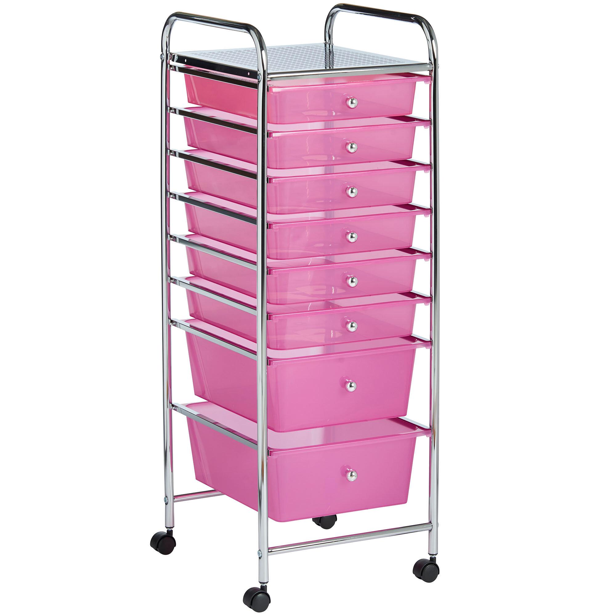 VonHaus 8 Drawer Storage Chest & Reviews | Wayfair