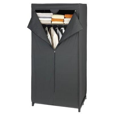 75 cm Stoffschrank Deep   Schlafzimmer > Kleiderschränke > Ordnungssysteme   Wenko