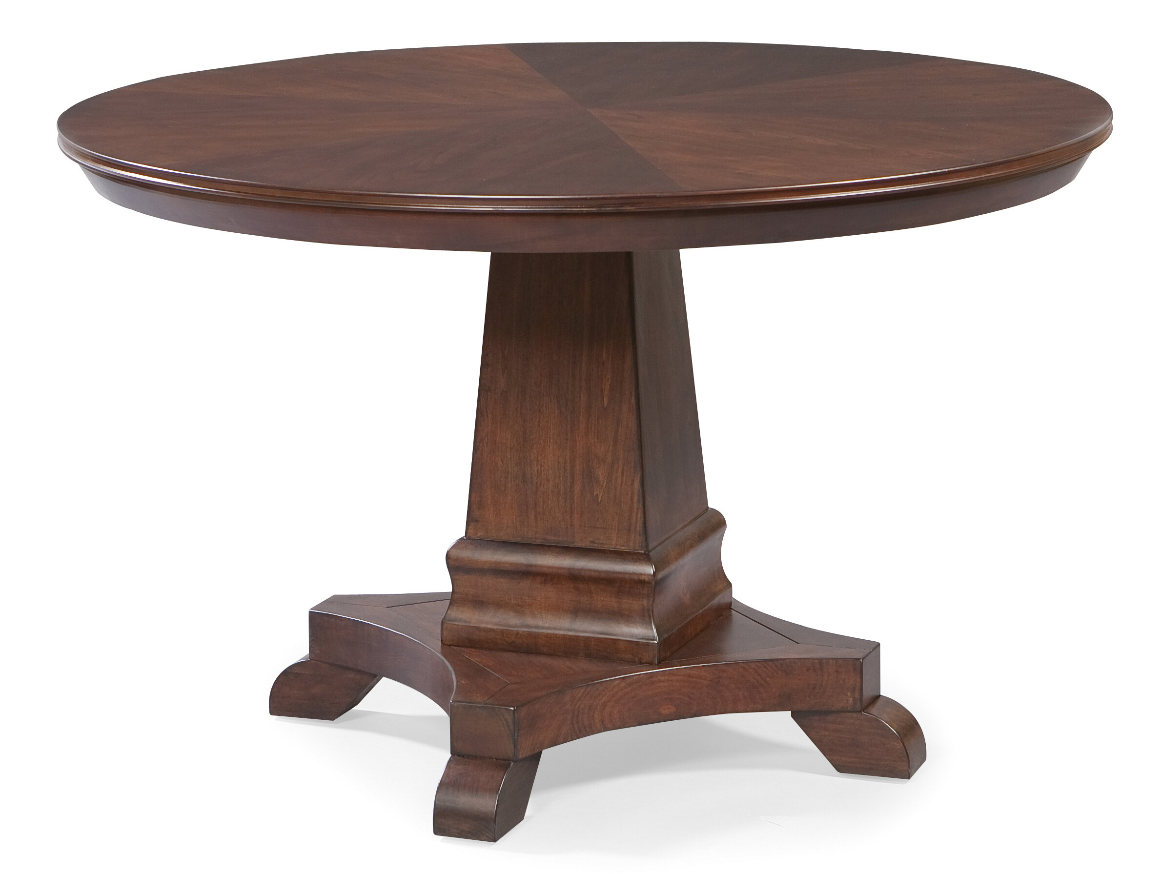Fairfield Chair Grandview Dining Table Wayfair