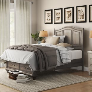 Comparison Calila Storage Platform Bed by Birch Lane™ Heritage Reviews (2019) & Buyer's Guide