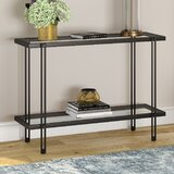 Lorain 42 Console Table by Mercer41