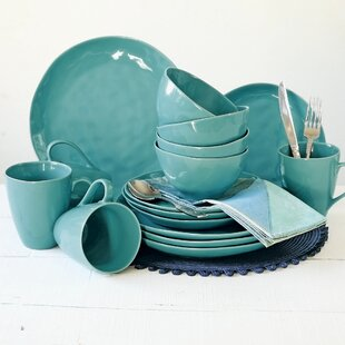 & Beach Dinnerware | Wayfair