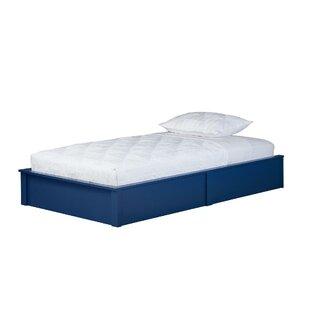 Mikel Platform Bed