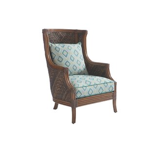 Bali Hai Armchair by Tommy Bahama Home