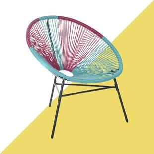 Carvalho Garden Chair Image
