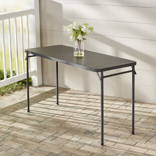 DeMotte Dining Table by Charlton Home Great price