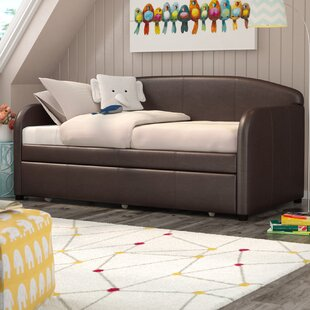 Read Reviews Filon Bed with Trundle by Viv + Rae Reviews (2019) & Buyer's Guide