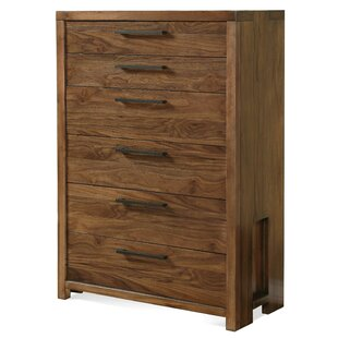 Mistana Lexus 6 Drawer Chest