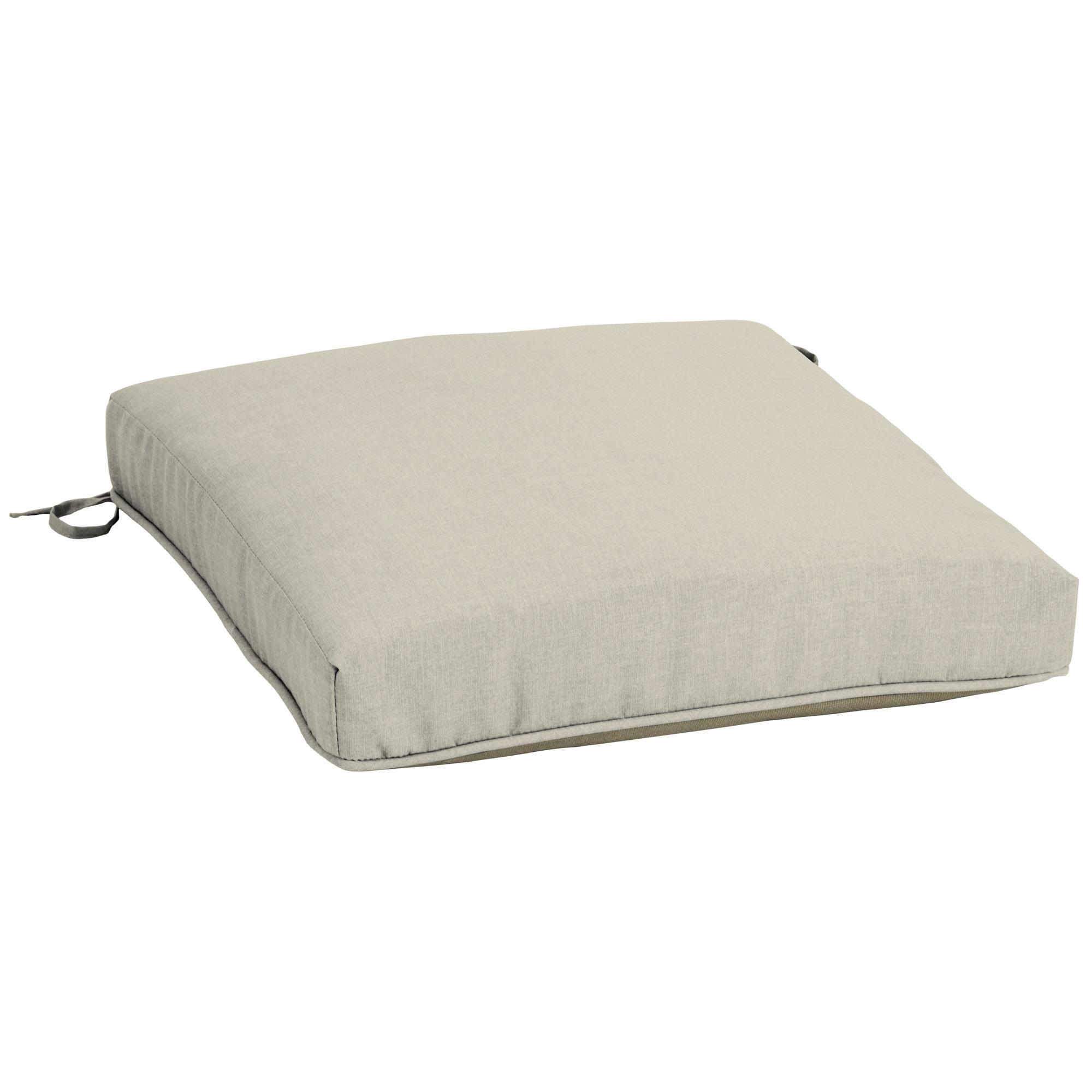 Sol 72 Outdoor Adelia Texture Outdoor Dining Chair Cushion Reviews Wayfair