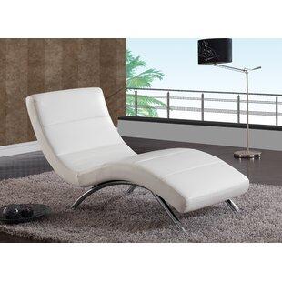 Global Furniture USA Chaise Lounge